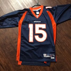 Denver Broncos Tim Tebow Jersey Medium